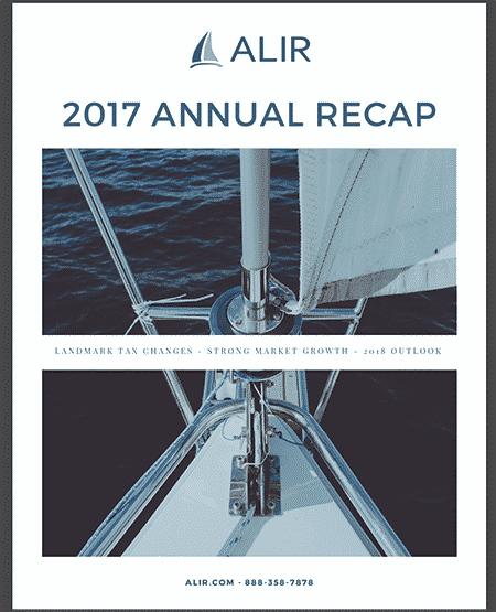ALIR 2017 Annual Report