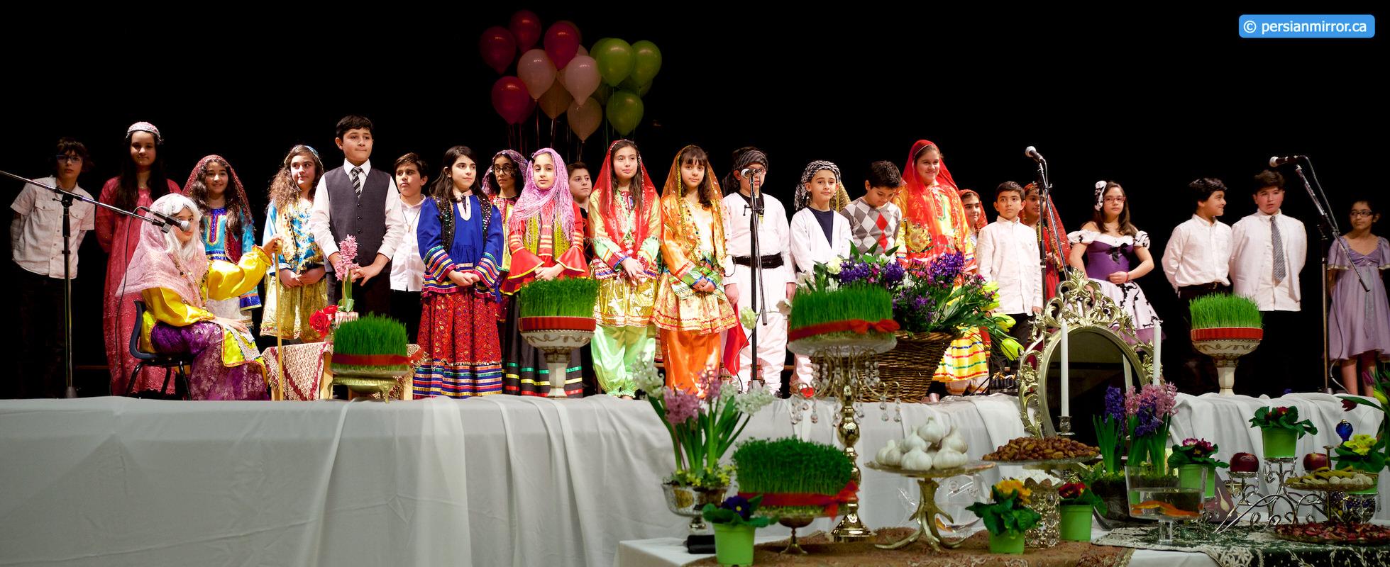 Nowruz_Persian_school_Toronto