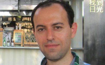 ریاضیدان ایرانی تبار دانشگاه کمبریج برنده جایزه جهانی فیلدز شد