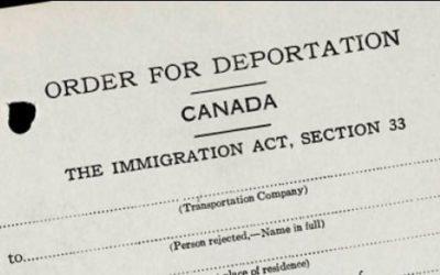 کانادا دیپورت پناهجوی عربستانی را لغو کرد