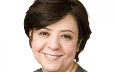 پروفسور زن ایرانی، رئیس دانشکده دندانپزشکی دانشگاه مک گیل کانادا