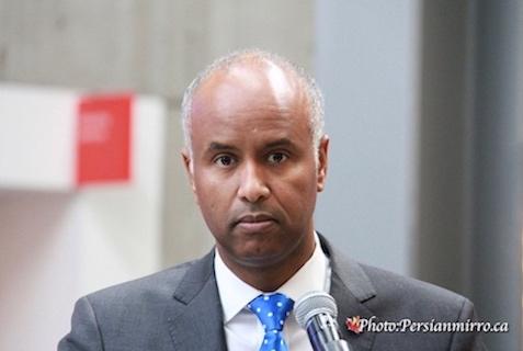 فواید مهاجرت به کانادا از نگاه آقای وزیر