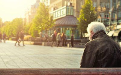 مرد سالمند کانادایی، قربانی کلاهبرداری عاشقانه اینترنتی