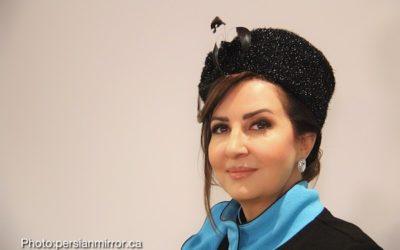 نخستین کنسرت خواننده زنِ صدا ممنوع در ایران، در کانادا برگزار میشود