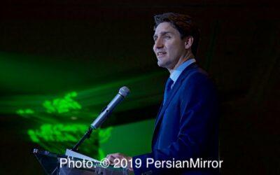 وعده ایجاد یک میلیون شغل توسط دولت کانادا