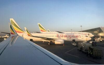 مرگ ۱۸ کانادایی در سقوط هواپیمای خطوط هوایی اتیوپی