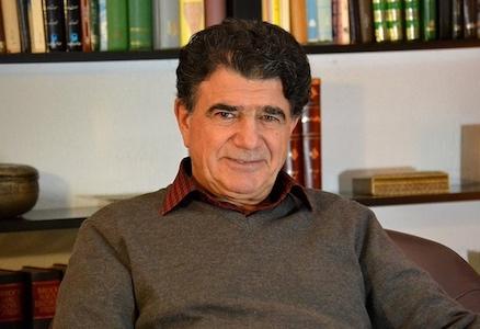 محمدرضا شجریان، برنده جایزه بزرگ موسیقی بنیاد آقاخان