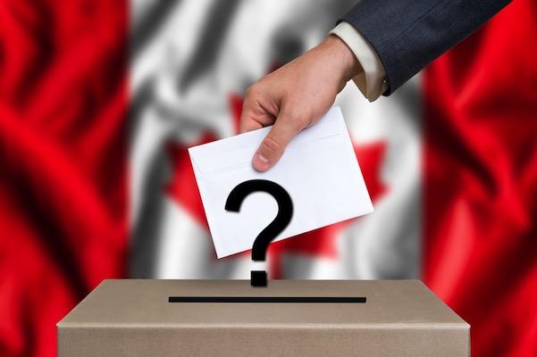 آیا انتخابات آینده کانادا نقطه پایان حکومت لیبرالها و جاستین ترودو است؟