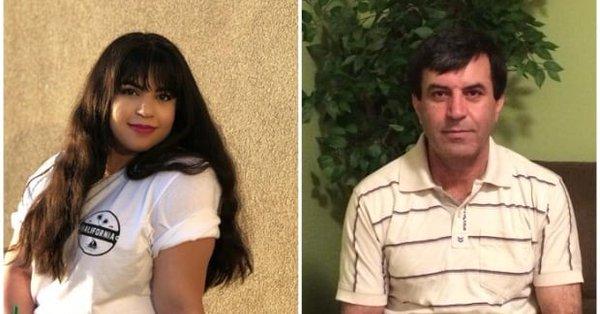 تراژدی قتل پدر و دختر ایرانی در کانادا
