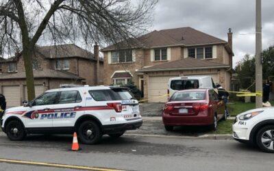 پدر و پسر ایرانی-کانادایی به اتهام همراه داشتن مواد منفجره دستگیر شدند
