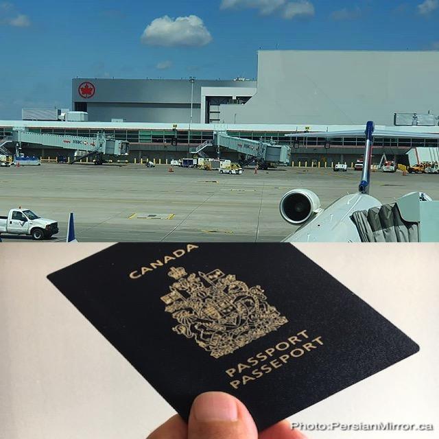 جهان و کانادا یک قدم به سفر غیر کاغذی نزدیکتر شدند