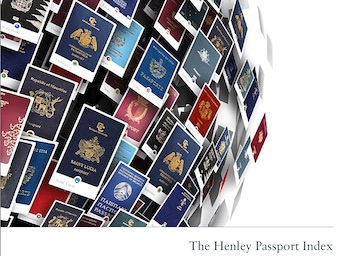 تازهترین ردهبندی گذرنامههای معتبر جهان: کانادا ششم و ایران صدویکم
