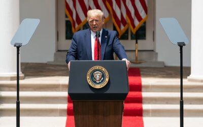 رهبر حزب ان دی پی کانادا مخالف ترامپ است