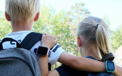 جاسوسی از کودکان توسط ساعتهای هوشمند
