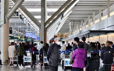 تست منفی کرونا برای ورود به کانادا ضروری است
