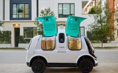 اتومبیلهای خودران از سال آینده وارد خیابانها میشوند