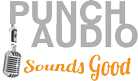 Punch-Audio-Logo