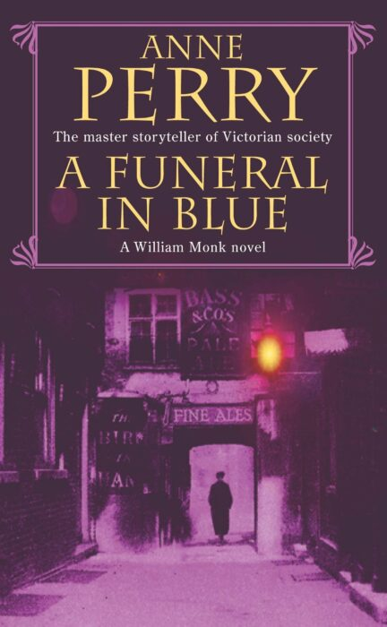 A Funeral in Blue