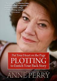 Plotting To Enrich Your Back Story
