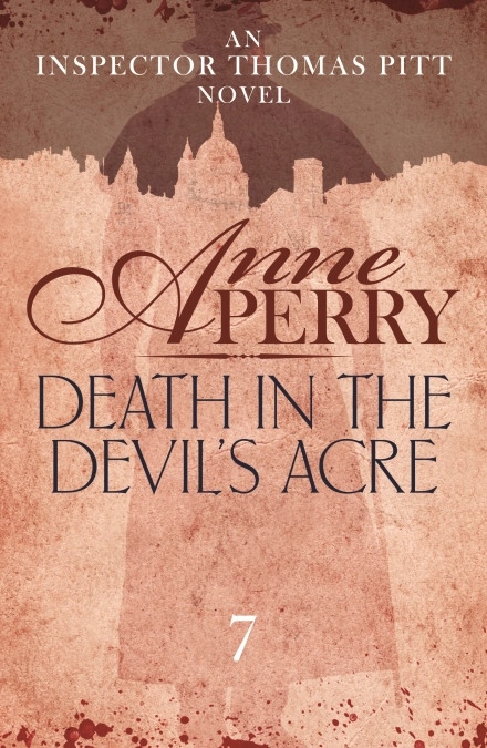 Death in the Devil's Acre by Anne Perry