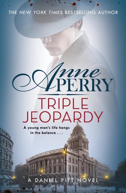 Triple Jeopardy by Anne Perry
