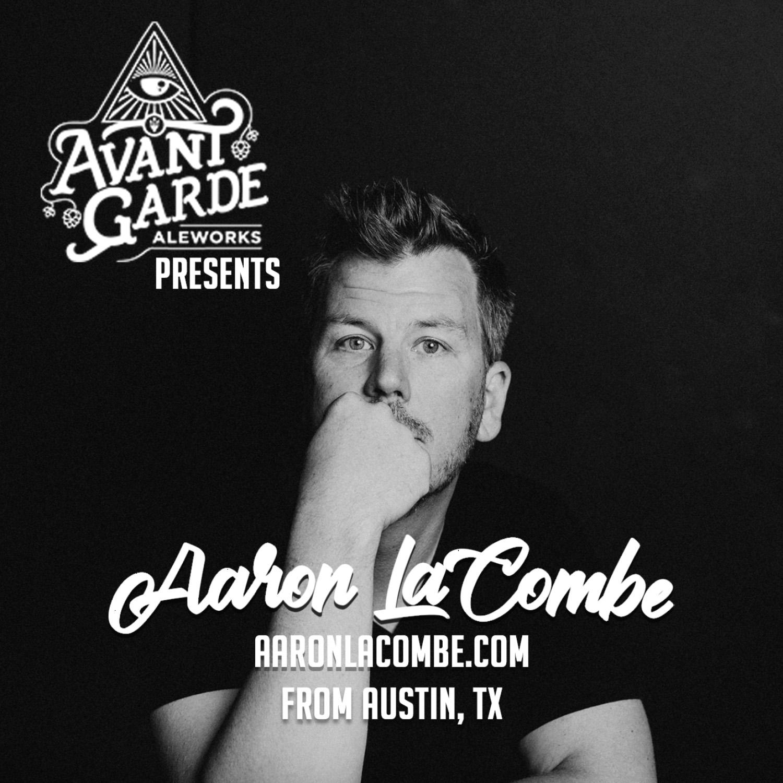 8/29 Aaron LaCombe