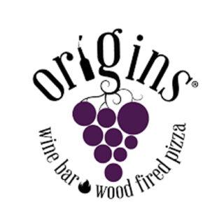 Origins Wood Fired Pizza