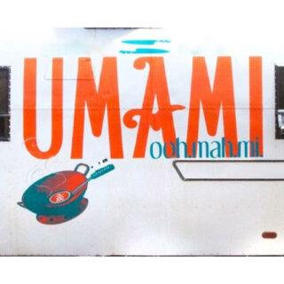 Umami Ninjas