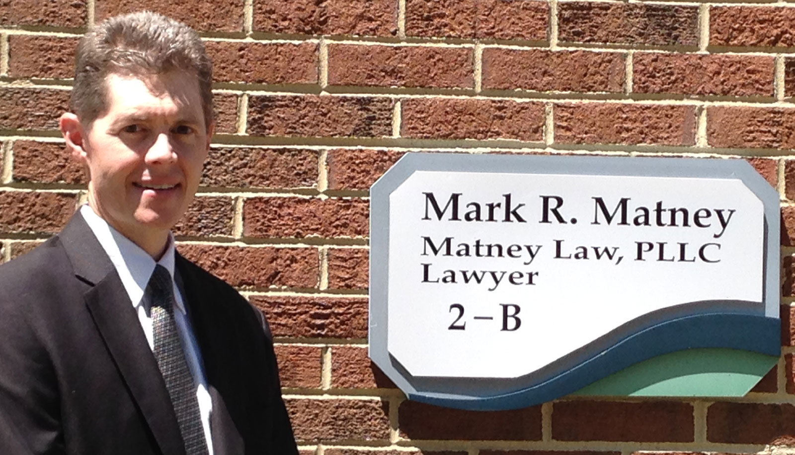 Mark R. Matney - Attorney - Newport News - DUI Attorney