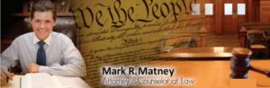 Matney Law - DUI Attorney - Newport News - Traffic Violations - Speeding - Hampton Roads area of Virginia