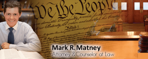 Matney Law - DUI Attorney - Newport News - Hampton Roads area of Virginia