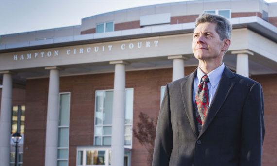 DUI Attorney Mark Matney - Matney Law PLLC - Newport News - Williamsburg