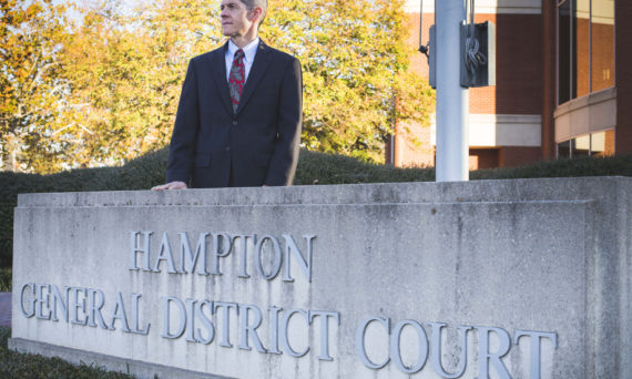Matney Law PLLC - DUI Attorney - Newport News VA