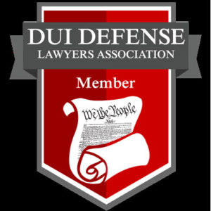 Matney Law PLLC - Member of DUI Defense Lawyers Association
