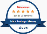Avvo Reviews 2020 - Matney Law PLLC - Newport News VA