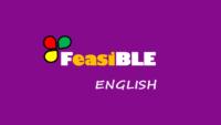 FeasiBLE ENGLISH
