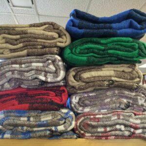 D. Blankets