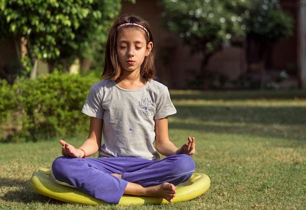 N. Meditation Aids