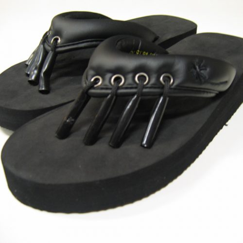 I. Foot Care