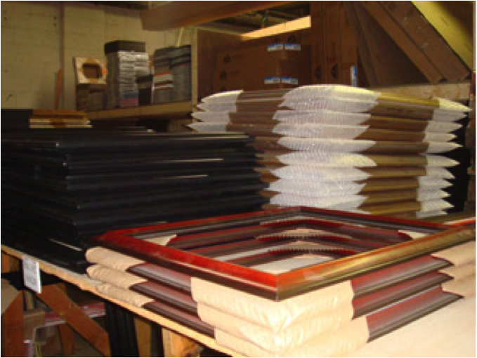 Commercial Framing Experts