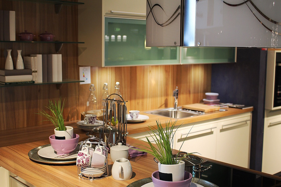 Enhance Your Kitchen Decor