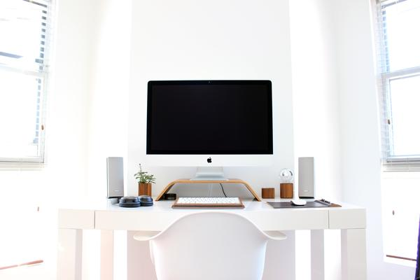 Your Home Office Needs These 3 Things
