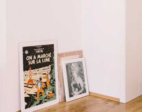 3 Tips for Creating a Classic Gallery Wall