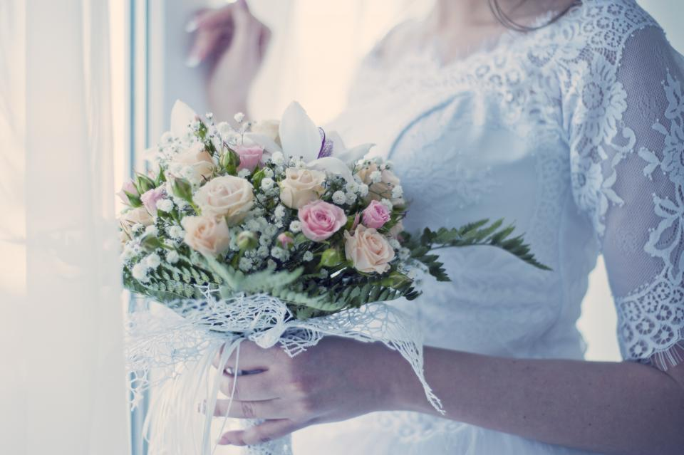 Reasons Why You Should Frame Your Wedding Dress