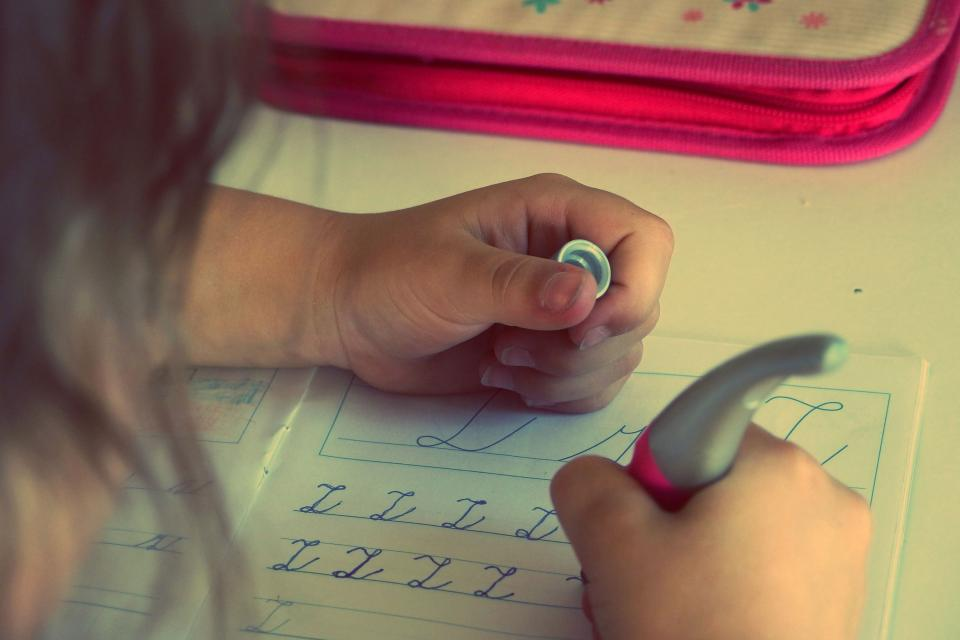 Make a Chore Chart to Keep Your Kids on Track this Summer