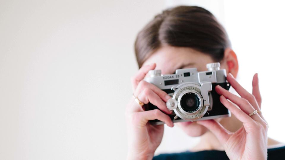 Highlight A Family Memory With Framed Photos