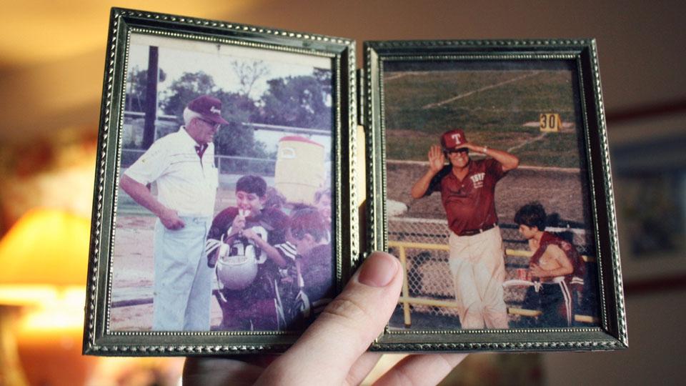 Framing Memories