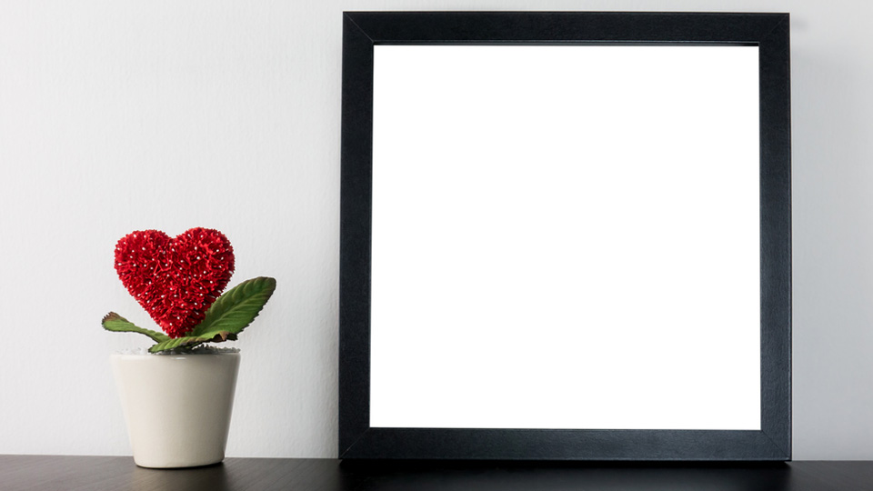 Frames, The Creative Gift