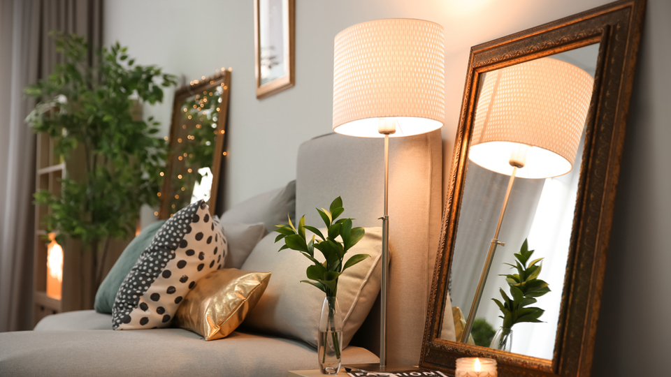 Mirrors as a Decorating Piece, What to Consider