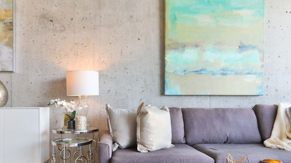 Home Decorating Trends Using Picture Frames